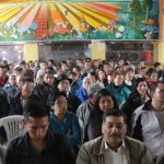 Bogotá: Asamblea popular en defensa del territorio en Usaquén