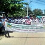 200 personas en refugio humanitario en El Bagre (Antioquia)
