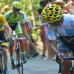 """Caracol TV transmitirá el Tour de Francia: """"No lo vea, por amor a Dios"""""""