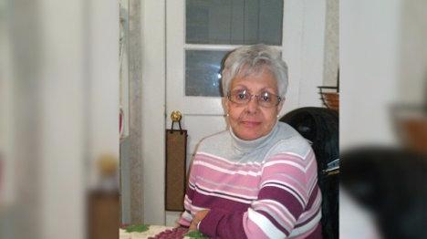 Periodista Beatriz Manjarrés Q.E.P.D.