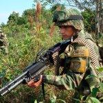 Militares asaltan a comisión guerrillera en tareas de paz