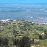 Bogotá: Audiencia con IDRD sobre Parque Altos de La Estancia