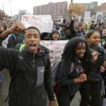 Otro crimen racista en Estados Unidos