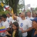 """Guillermo Alfonso Jaramillo: """"Apoyaremos la paz"""""""