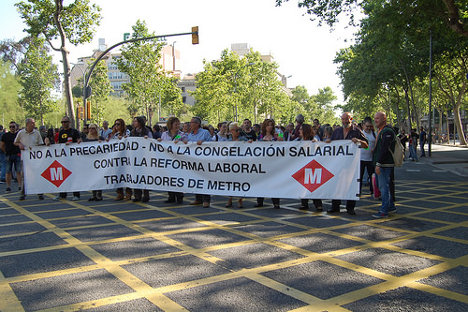 Foto: UGT de Catalunya via photopin (license)