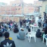 Exitoso primer aniversario de la Escuela Ambiental Potosí