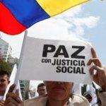 Apoyar el plebiscito no es apoyar a Santos, es apoyar la paz