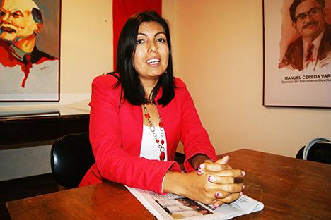 Martha Alejandra Pilches