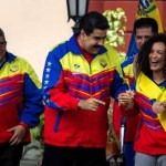 """""""Castrochavismo"""" y deporte"""