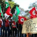 Jornadas de Luchas del Campo en Brasil
