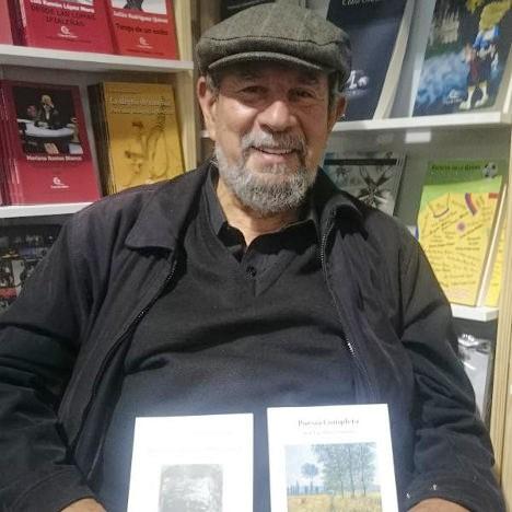 José Luis Díaz-Granados.