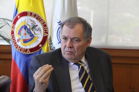 Alejandro Ordóñez Maldonado.