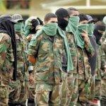 Paramilitares en Antioquia, Chocó y Córdoba amenazan la paz