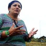 """""""Las mujeres queremos espacios de dirección en el partido de las FARC"""""""