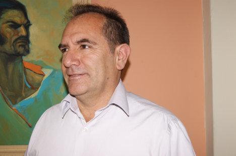 Ramiro Orjuela, defensor de las víctimas de crímenes de Estado.