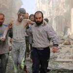 Atizan la hoguera en Siria
