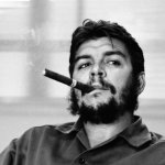 El Che vive y tiene mucho que hacer en América Latina