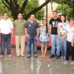 Campamento en Montería llama a fortalecer la lucha por la paz