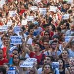 Brasil: Se modifica relación de fuerzas políticas