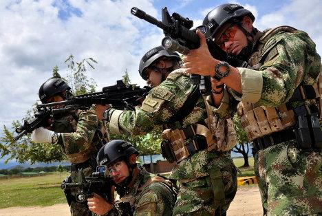 guerra-colombia
