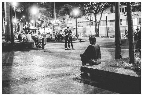 Plazuela de San Ignacio en Medellín. Foto:  Brayan Zapata via photopin (license)