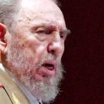 Murió el comandante Fidel Castro
