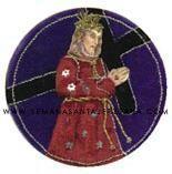Nuestro Padre Jesús Nazareno escudo
