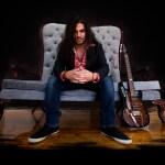 Shant Hagopian (guitars)