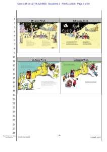 Seuss vs. ComicMix