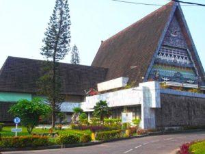 Jangan Datang ke Museum Negeri Sumatera Utara Pada Hari Senin