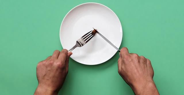 Manfaat Makan Sedikit dan Banyak Bergerak