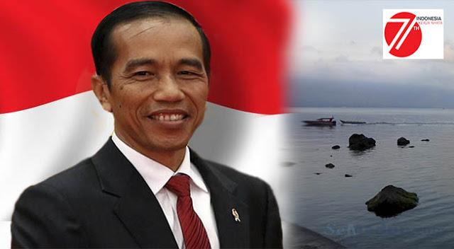 Rencana Kegiatan Kunjungan Kerja Presiden RI ke Wilayah Sumatera Utara