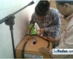 Pencuri Uang Kotak Infaq, Kamera CCTV, dan Amalan Masjid