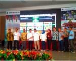 Launching Implementasi E-Government Kabupaten Paluta Berlangsung Sukses