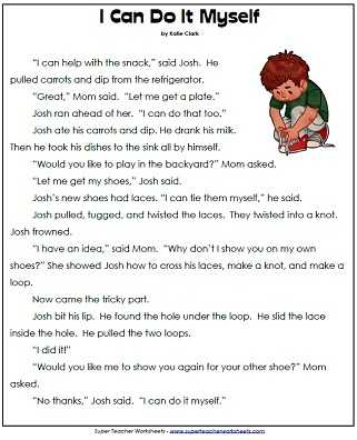 1st Grade Reading Worksheets Pdf or Teaching First Grade Reading Prehension