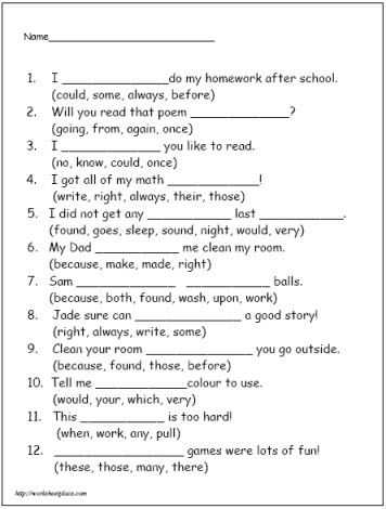 1st Grade Reading Worksheets Pdf with 16 Best Mon Core Images On Pinterest