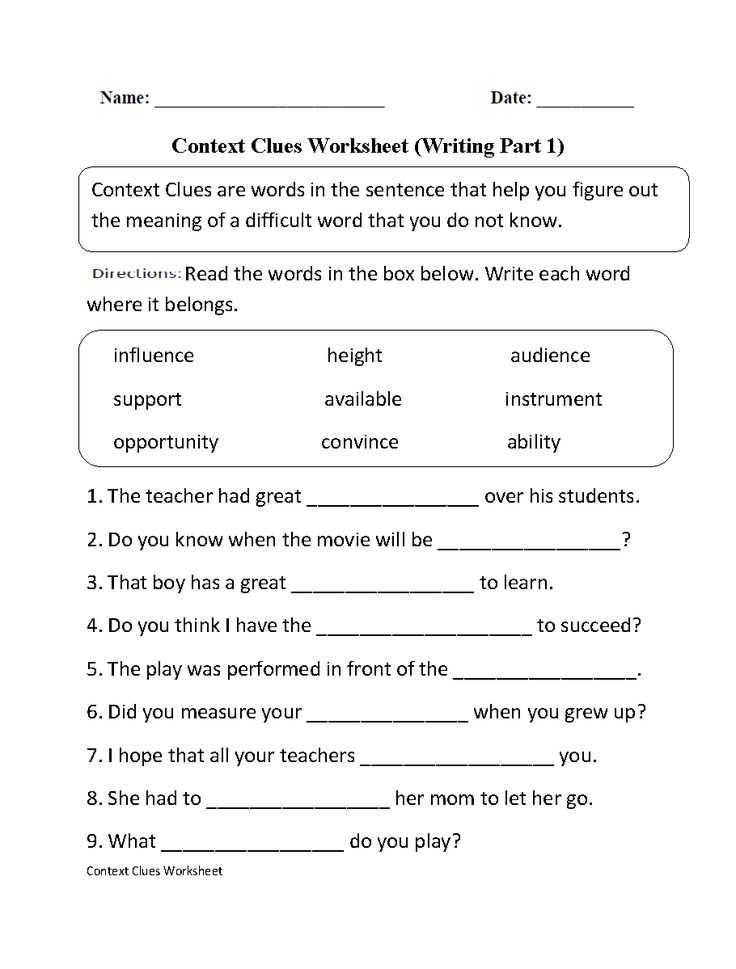6th Grade English Worksheets and Captivating 8th Grade English Worksheets with Additional 5th Grade