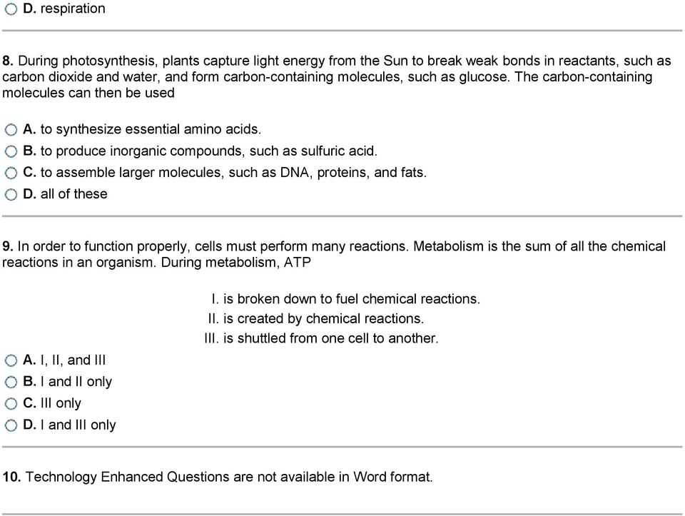 8.2 Types Of Chemical Reactions Worksheet Answers and Cellular Energy 1 Synthesis is Carried Out by which Of the