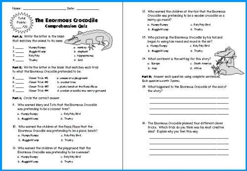 9th Grade Reading Comprehension Worksheets as Well as Free 2nd Grade Reading Prehension Worksheets Multiple Choice