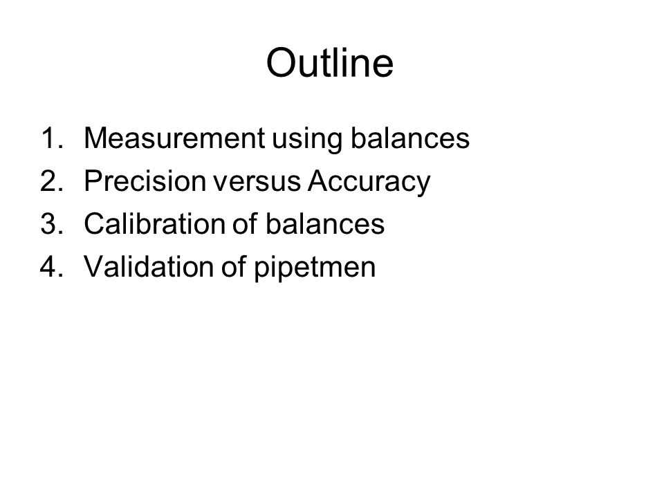 Accuracy and Precision Chemistry Worksheet Answers with Metrology Instrumentation and Its Limits Science Of Physical