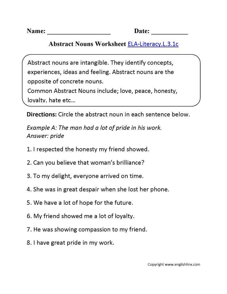 Adjective and Adverb Worksheets with Answer Key and 7 Best Adjectives Adverbs Nouns and Verbs Images On Pinterest