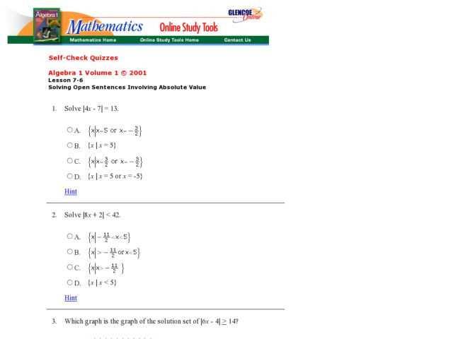 Algebra Inequalities Worksheet with Absolute Value Inequalities Worksheet Answers Best Awesome Kuta Kuta