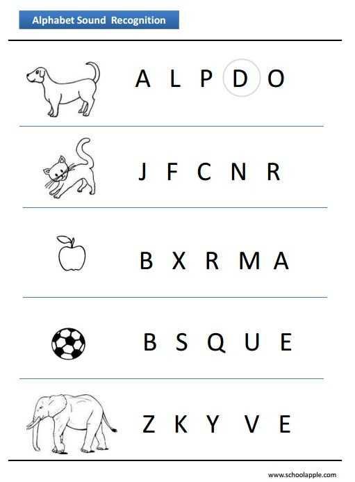 Alphabet Worksheets for Pre K Also 25 Best Alphabet Worksheets Images On Pinterest