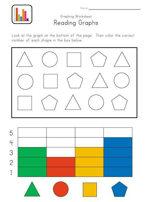 Analyzing Data Worksheet with 9 Best Graphing Images On Pinterest