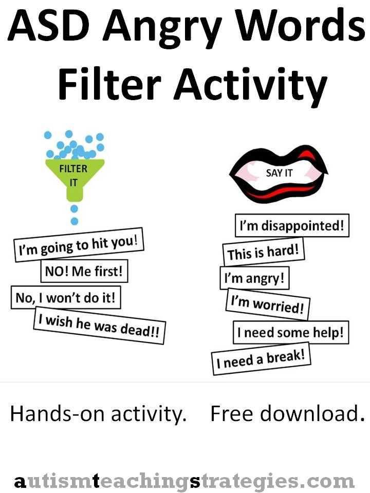 Anger Management Worksheets for Kids or 109 Best Anger Calming Techniques Images On Pinterest