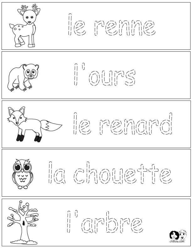 Animals In Spanish Worksheet together with 143 Best French Worksheets for Children Fran§ais Activités