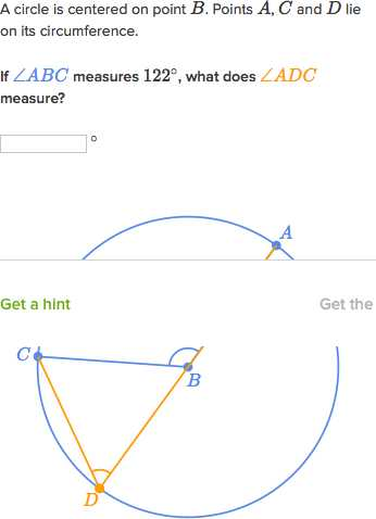 Arcs and Central Angles Worksheet together with Inscribed Angle theorem Proof Article