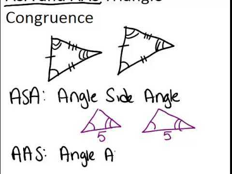 Asa and Aas Congruence Worksheet Answers Along with Geometry Worksheet Congruent Triangles asa and Aas Answers the Best