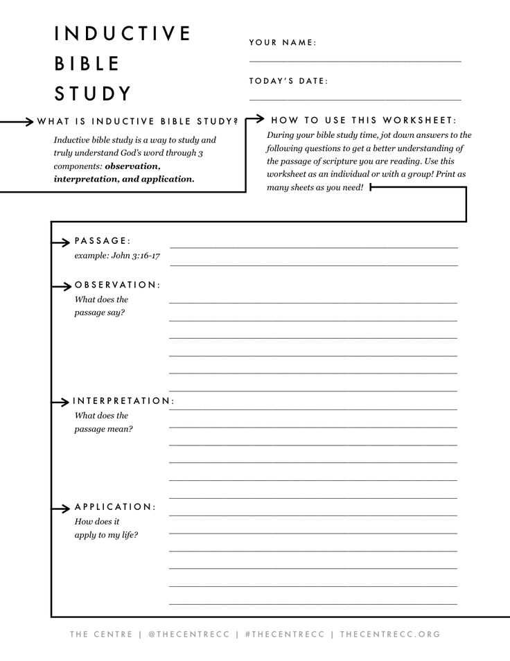 Bible Study Worksheets as Well as 189 Best Inductive Study Images On Pinterest