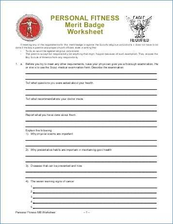 Boy Scout Merit Badge Worksheets as Well as Personal Management Merit Badge Powerpoint Presentation